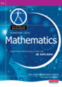 Standard Level Mathematics - Tim Garry and Ibrahim Wazir