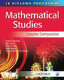 Mathematical Studies Course Companion - Various